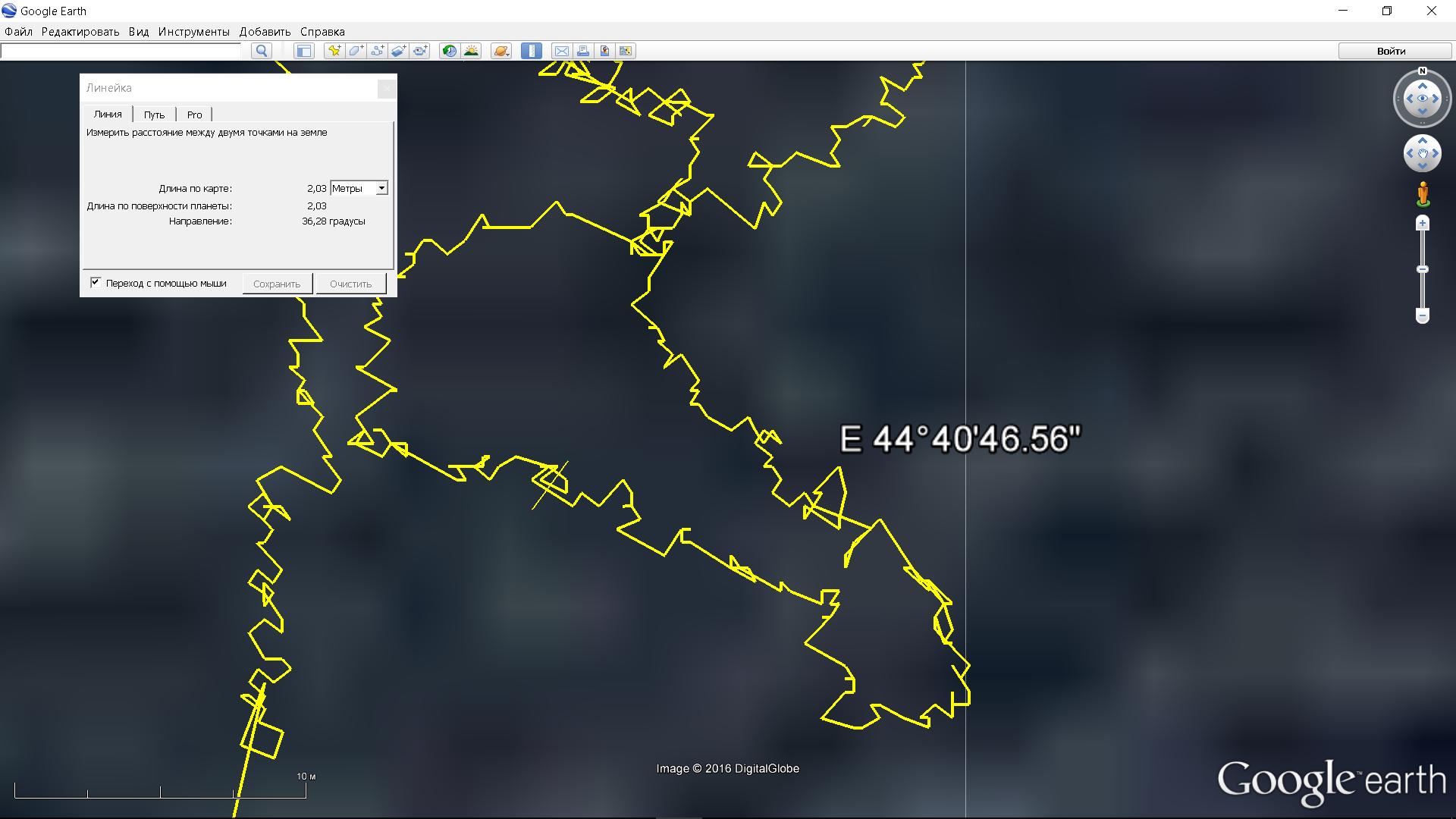 Подводный GPS с нуля за год - 11