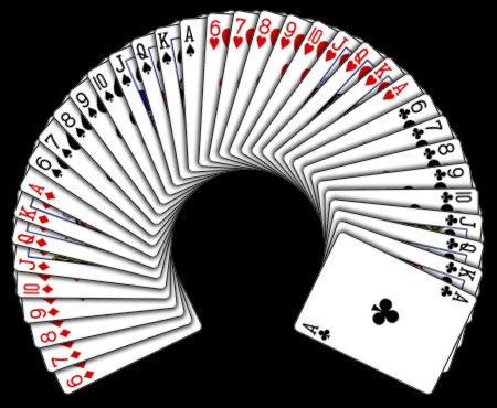 Карточная игра на JavaScript и Canvas, или персональный Лас-Вегас. Часть 1 - 3