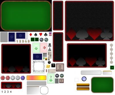 Карточная игра на JavaScript и Canvas, или персональный Лас-Вегас. Часть 1 - 9