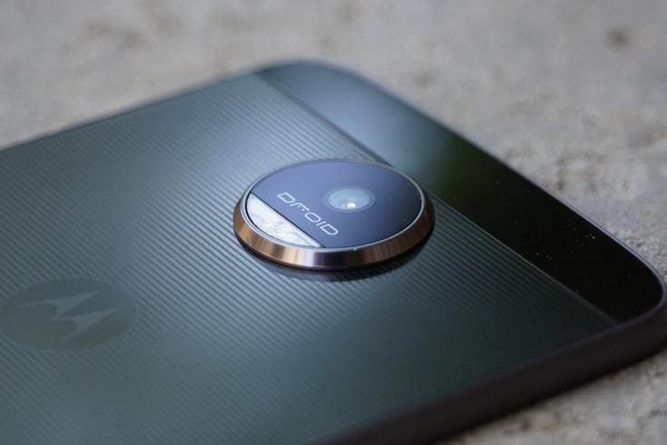 Новый Moto Z уже засветился в ПО Geekbench