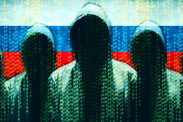 Экзамен для будущих «русских хакеров» в Московском Политехе - 1