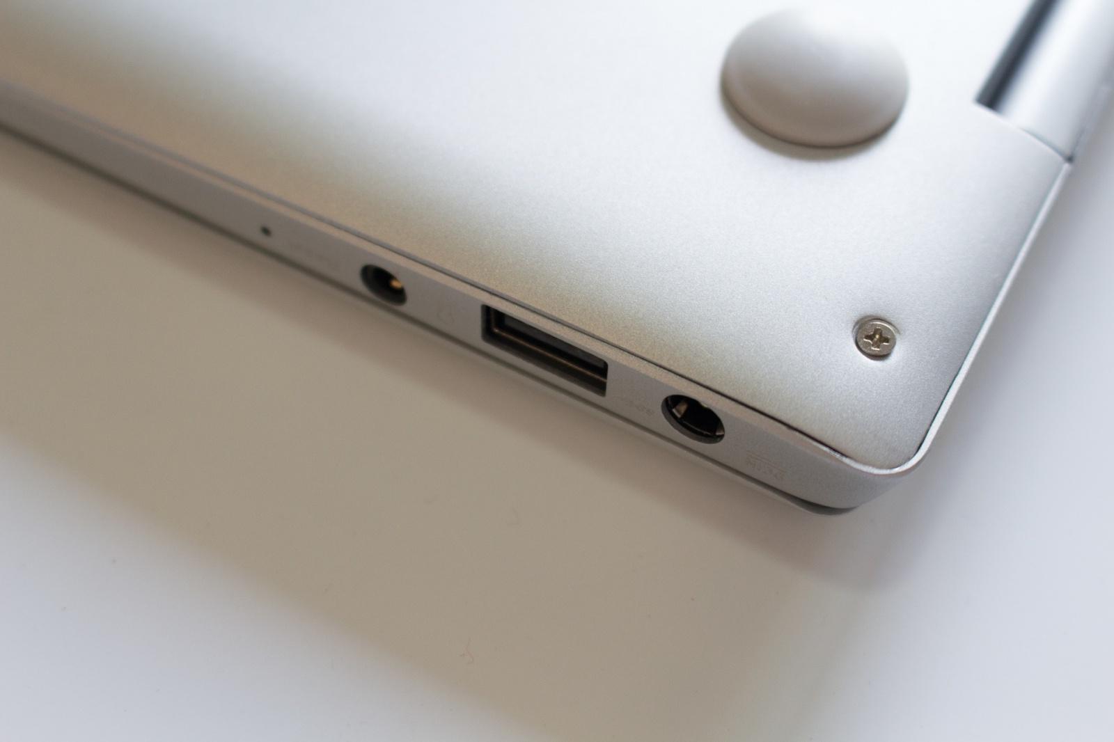"""Исследуем и частично разбираем дешевые китайские ноутбуки с диагональю 13,3"""": жить уже можно - 17"""