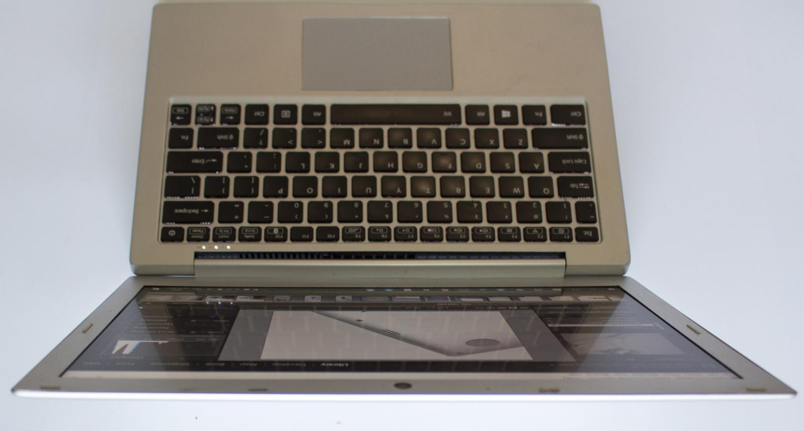 """Исследуем и частично разбираем дешевые китайские ноутбуки с диагональю 13,3"""": жить уже можно - 3"""