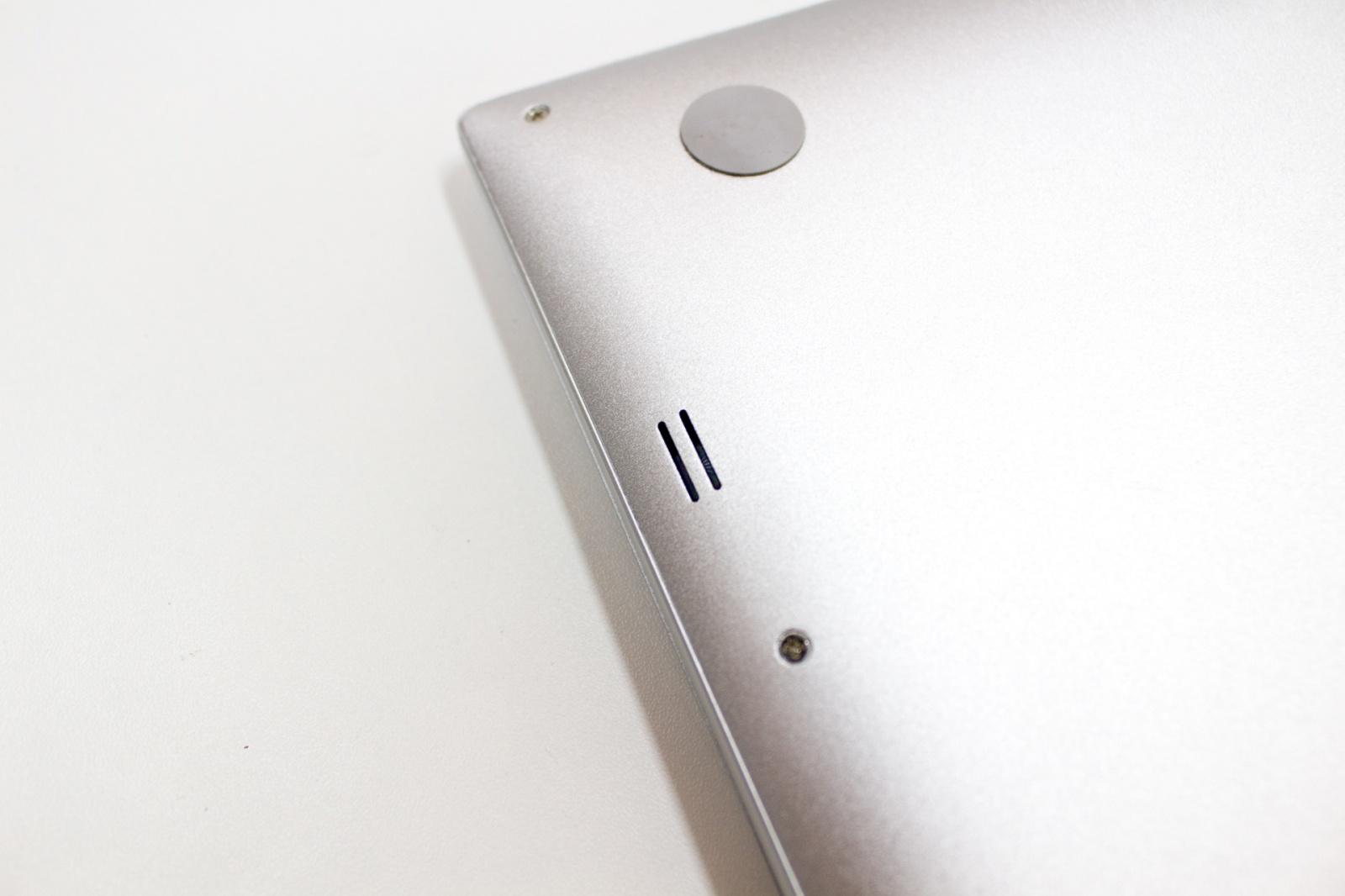 """Исследуем и частично разбираем дешевые китайские ноутбуки с диагональю 13,3"""": жить уже можно - 33"""