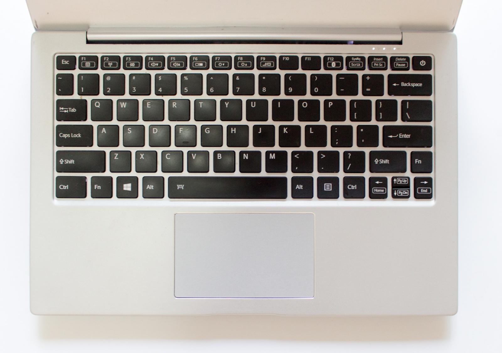 """Исследуем и частично разбираем дешевые китайские ноутбуки с диагональю 13,3"""": жить уже можно - 4"""