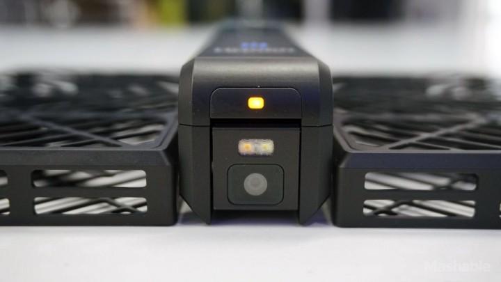 Портативные селфи-дроны: обзор Hover Camera Passport от Madrobots - 3