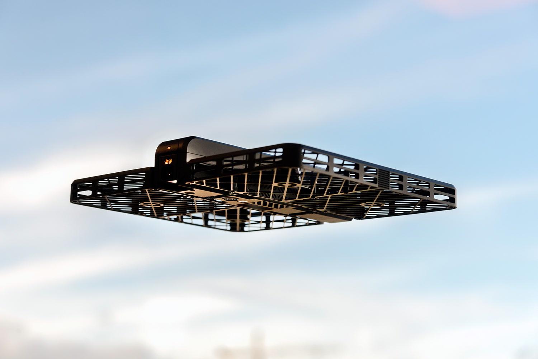 Портативные селфи-дроны: обзор Hover Camera Passport от Madrobots - 4