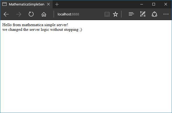 Простой http-сервер на Wolfram Language - 3