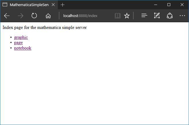 Простой http-сервер на Wolfram Language - 4