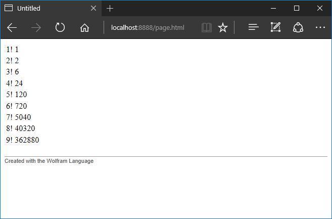 Простой http-сервер на Wolfram Language - 6
