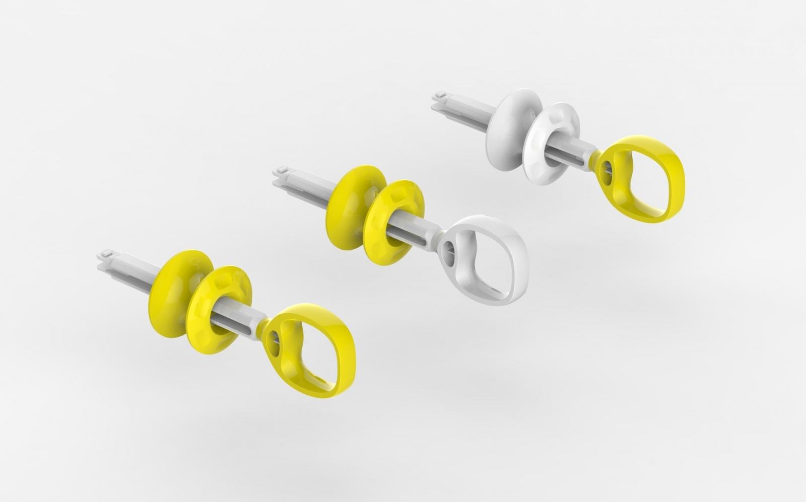 3D-моделирование и гибкая эндоскопия - 7