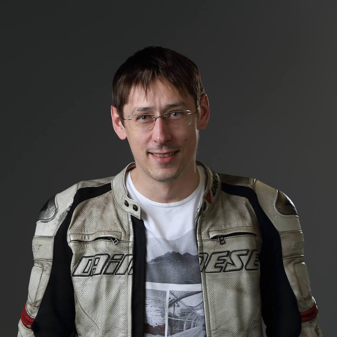 Как работают ИТ-специалисты. Илья Титов, управляющий директор по IT в Модульбанк - 1
