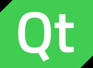 Выпуск фреймворка Qt 5.8 - 1