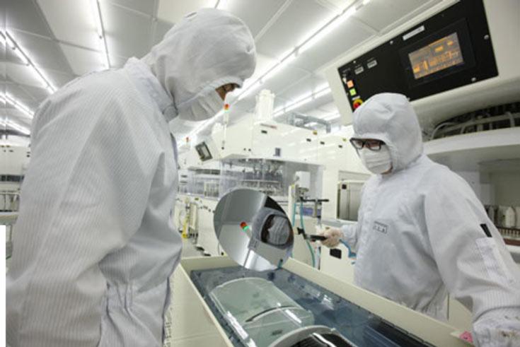 Получив контрольный пакет LG Siltron, SK Hynix обеспечит себя поставками кремниевых пластин