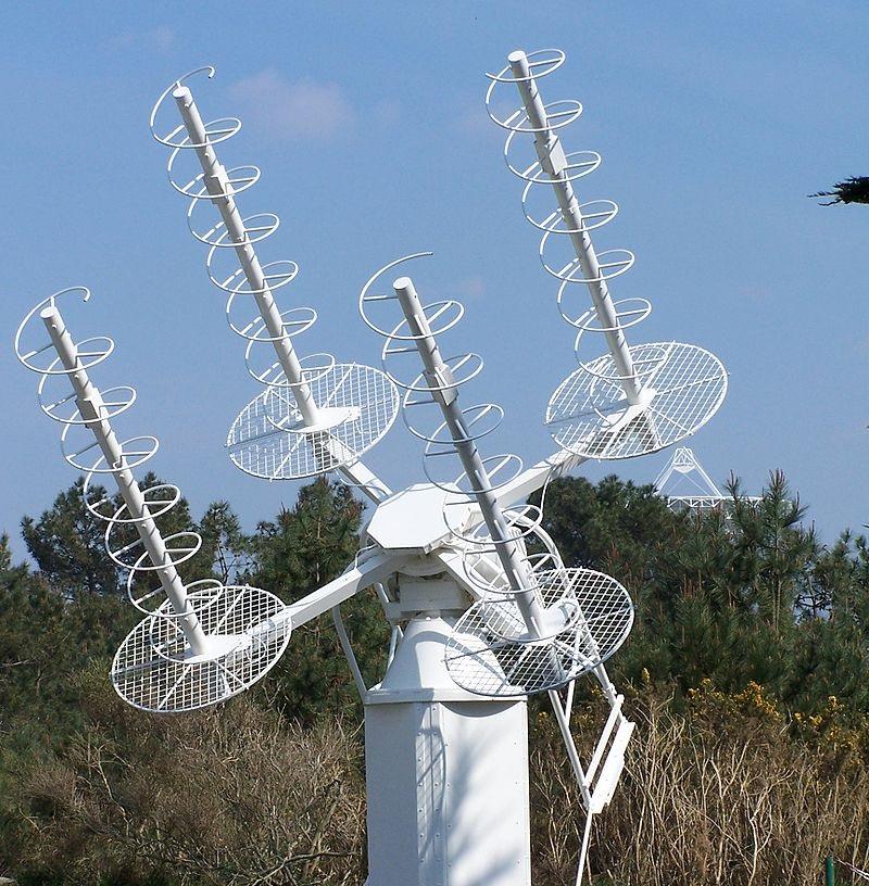Справочник по антеннам для радаров - 17