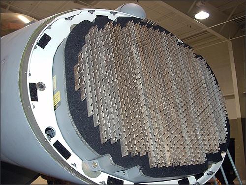 Справочник по антеннам для радаров - 62