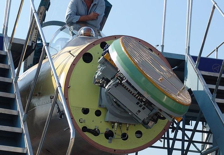 Справочник по антеннам для радаров - 86