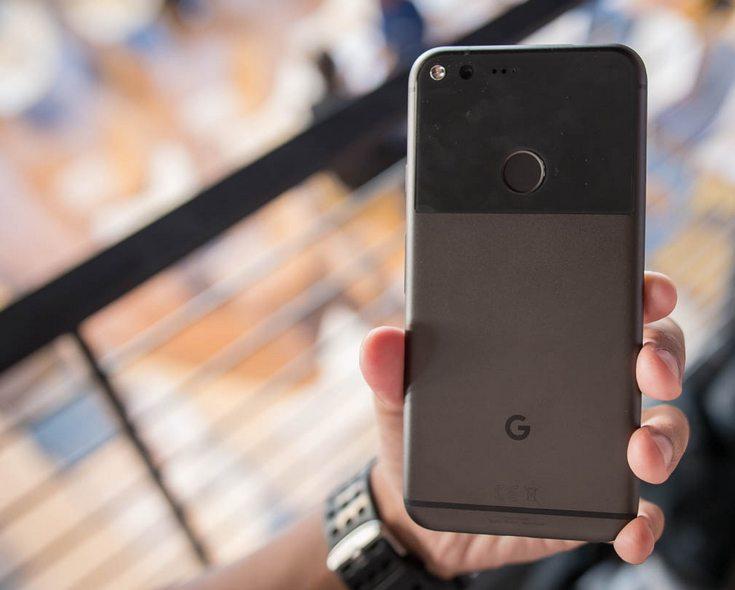 В нынешнем году могут появиться недорогие смартфоны Pixel
