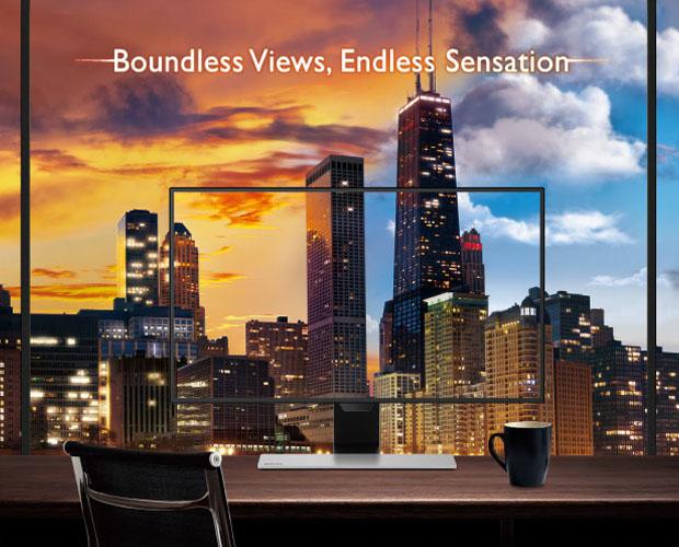 В мониторе Benq EW2770QZ реализована технология Brightness Intelligence Plus Technology
