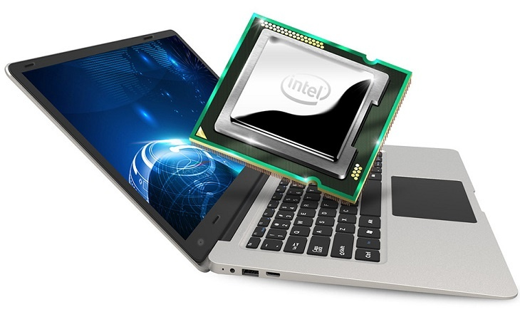 Ноутбук Jumper EZbook 3 обзавелся новой SoC поколения Apollo Lake