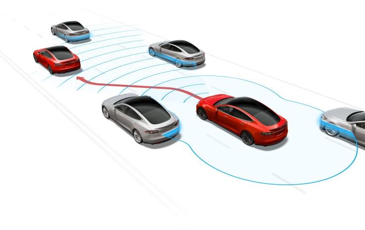 Tesla судится с бывшим главой подразделения Autopilot из-за нарушения коммерческой тайны - 1
