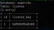 Hack.me: Ещё одна площадка для оттачивания навыков в области ИБ - 6