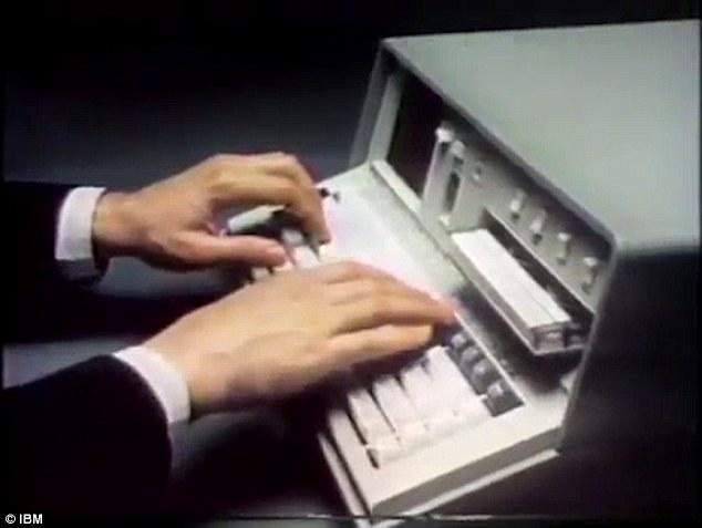 IBM Model 5100: первый портативный компьютер от IBM, вышедший 40 лет назад - 2