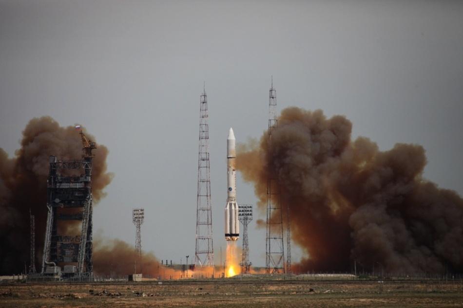 Факты и домыслы о космических проблемах в Воронеже - 1