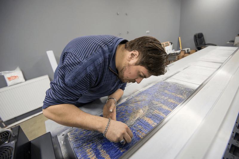 Как объединить науку и искусство: немного о кластере Art&Science Университета ИТМО - 2
