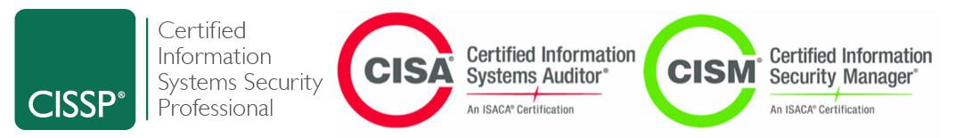 Сертификаты CISSP, CISA, CISM: как получить и стоит ли овчинка выделки? - 1