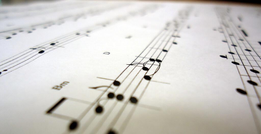 Занимательная музыка: Число 5 и немного о том, как «видят» музыку юзабилист и программист - 4