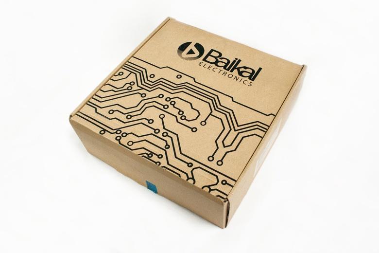 «Байкал-T1»: знакомство с платой на первом в России 28-нм процессоре - 1