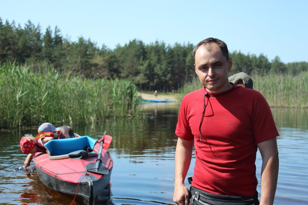 Как работают ИТ-специалисты. Антон Чарченко, Tehnical Lead в EnglishDom - 1
