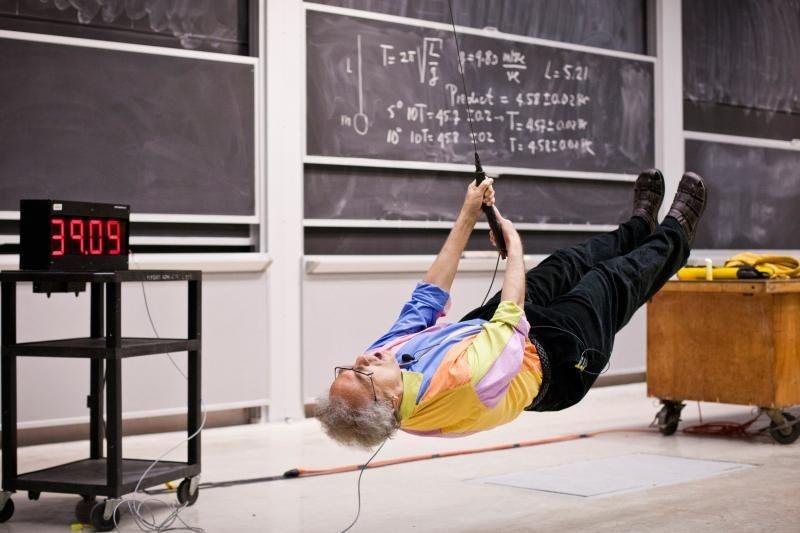 Глазами физика или автобиография через призму науки - 1
