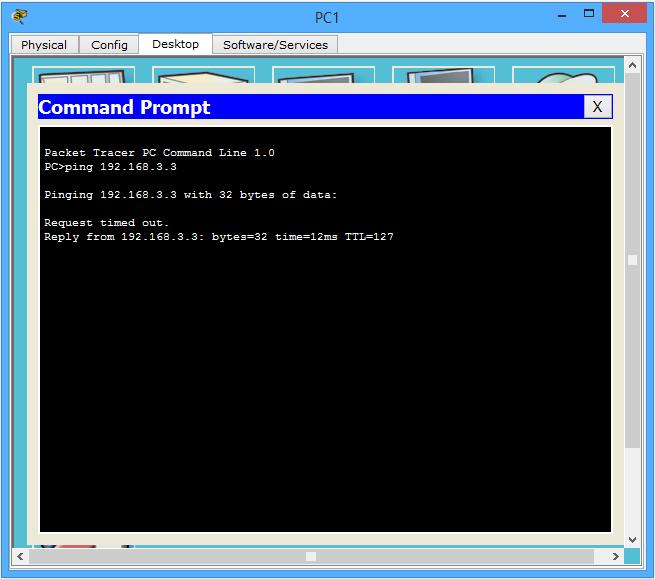 Основы компьютерных сетей. Тема №6. Понятие VLAN, Trunk и протоколы VTP и DTP - 68