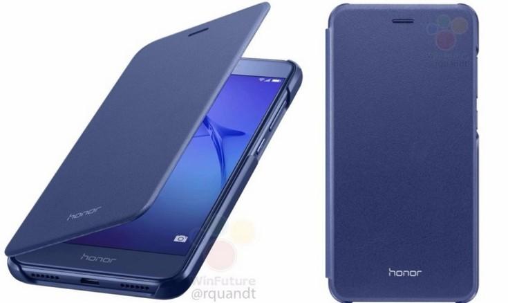 Смартфон Honor 8 Lite покажут на MWC 2017