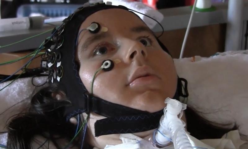 Нейроинтерфейс рассказал, что чувствуют полностью парализованные пациенты - 1