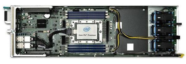 Немного Intel Xeon Phi теперь может получить каждый - 3