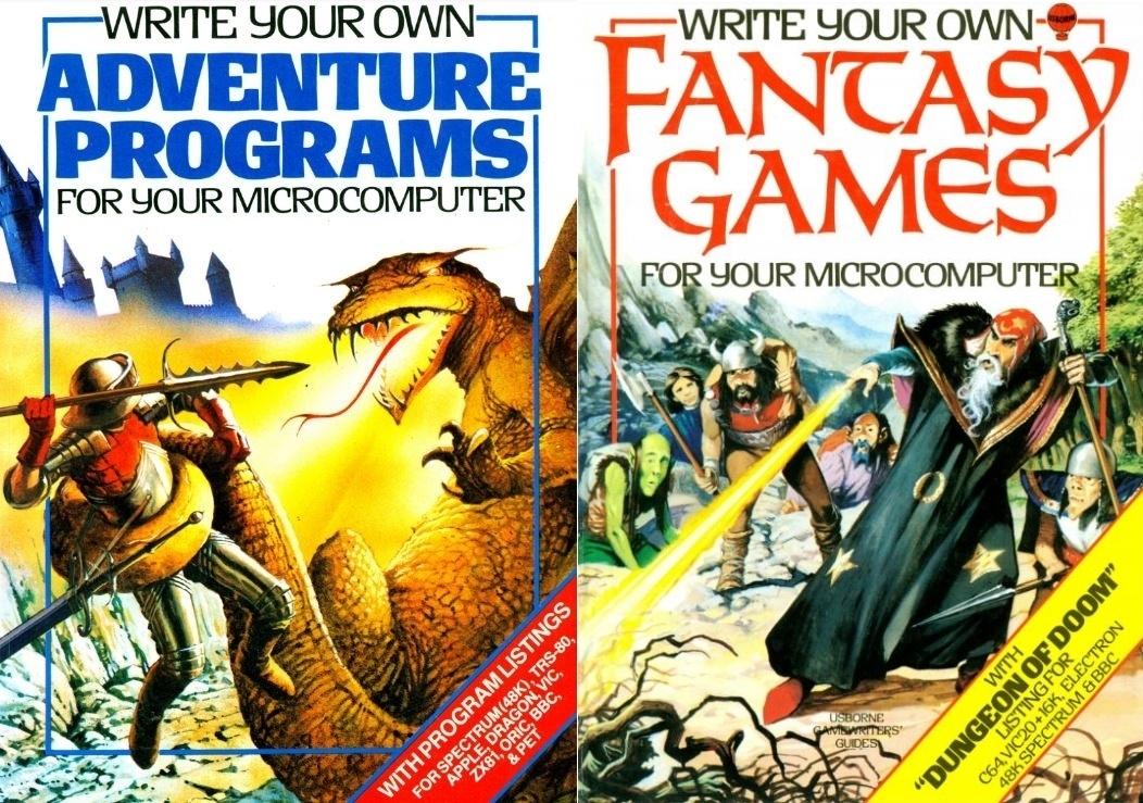 Как все начиналось: разработчики вспоминают первые созданные ими игры - 2