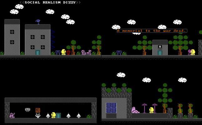 Как все начиналось: разработчики вспоминают первые созданные ими игры - 3