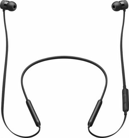 Наушники BeatsX могут поступить в продажу уже на этой неделе