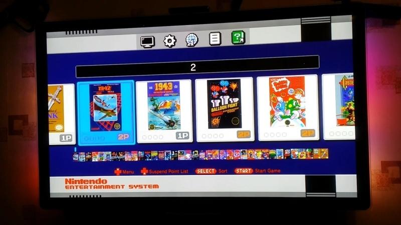 Прокачиваем NES Classic Mini - 4