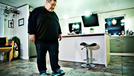 Излишняя ответственность может привести к ожирению