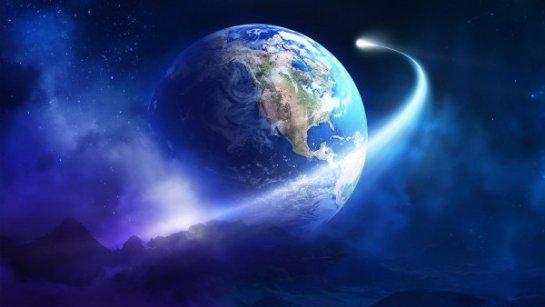 На околоземной орбите затормаживается старение организма