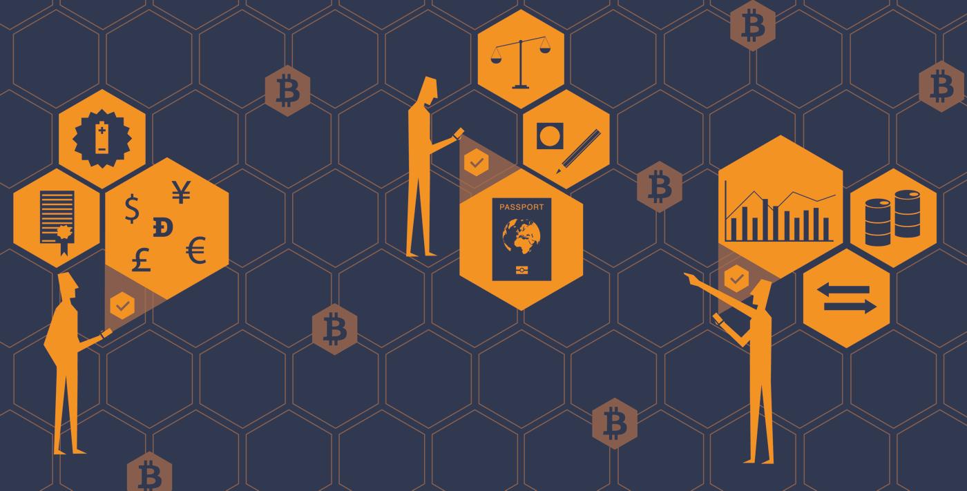 Путеводитель по решениям на базе блокчейн - 1