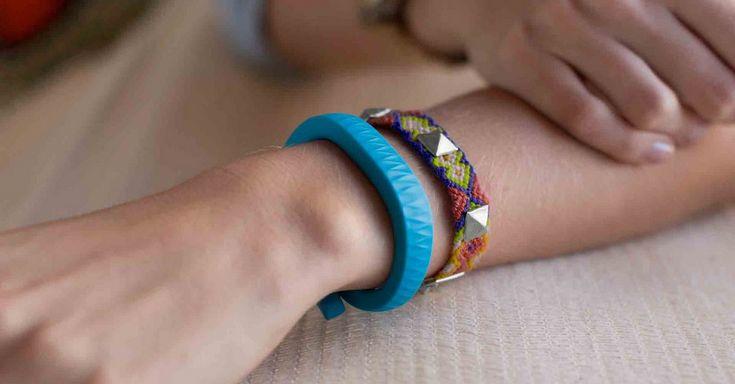 Jawbone займётся медицинскими носимыми устройствами