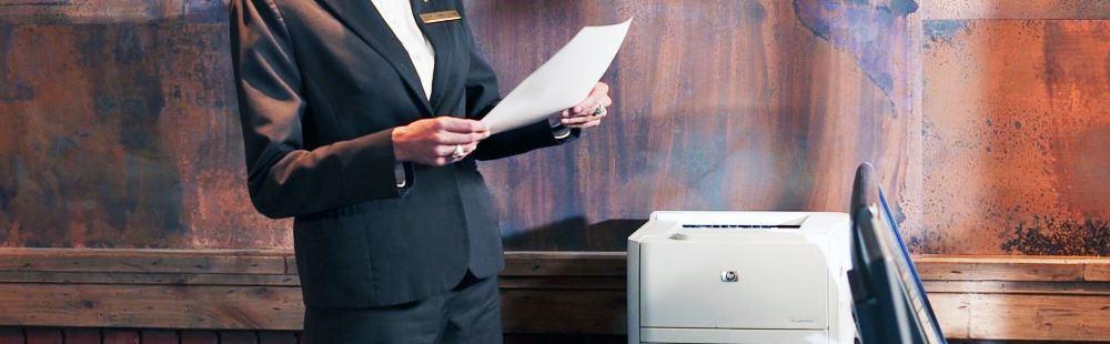 Хакер взломал 150 тысяч принтеров, доступных в Сети - 1