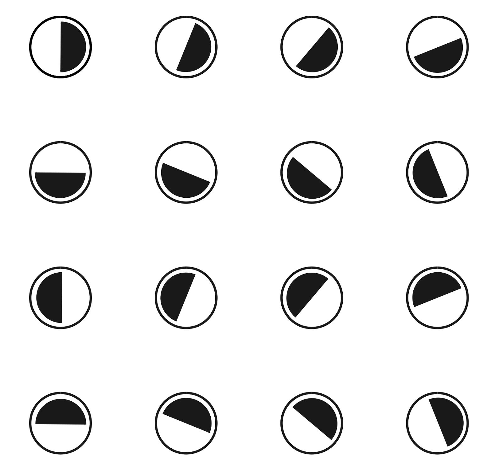 Логика сознания. Часть 11. Естественное кодирование зрительной и звуковой информации - 11