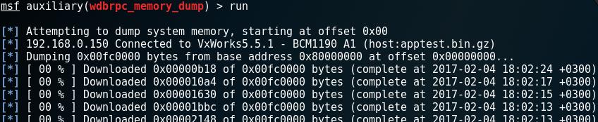 Восстановление пароля D-Link DPH-400S или история небольшого хака - 3
