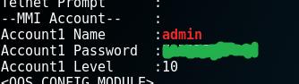 Восстановление пароля D-Link DPH-400S или история небольшого хака - 4